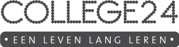 College 24 Logo